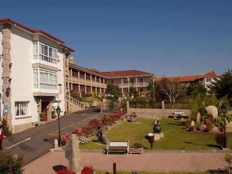 Aparthotel Villa Cabicastro - Portonovo