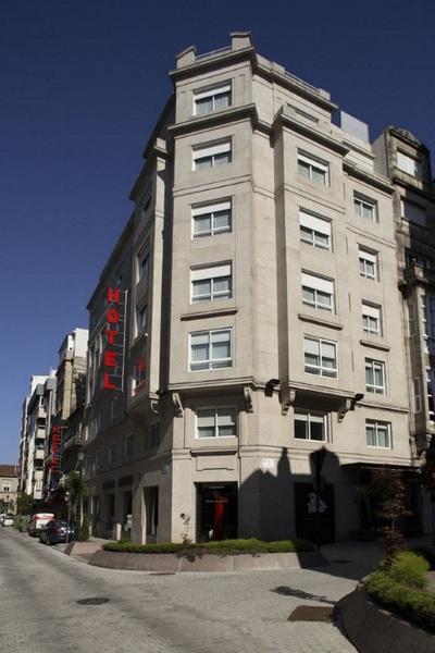 Hotel America Vigo - Vigo