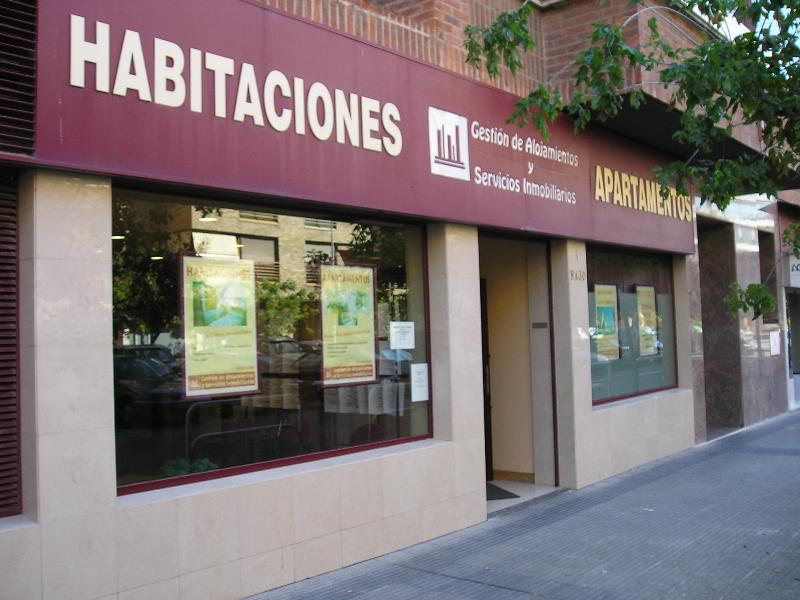 Apartamentos Gestion De Alojamientos - Pamplona