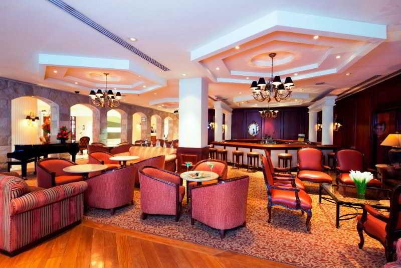 Foto del Hotel Swissotel Lima del viaje inspiracion machu picchu