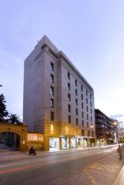 Abades Recogidas Hotel - Granada