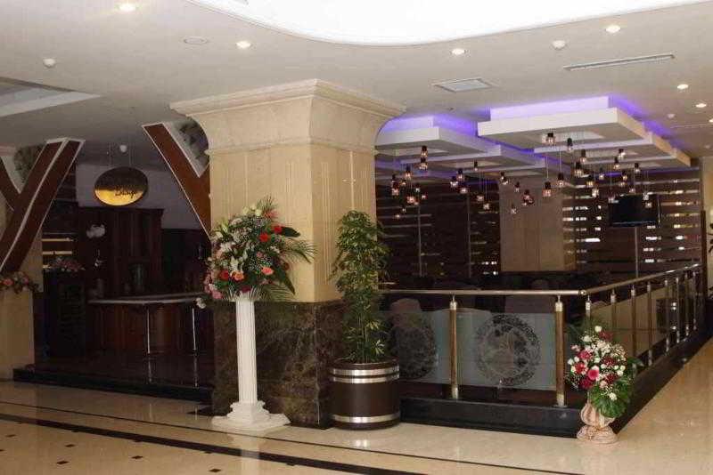 Foto del Hotel Miran International Hotel del viaje cupulas azules uzbekistan