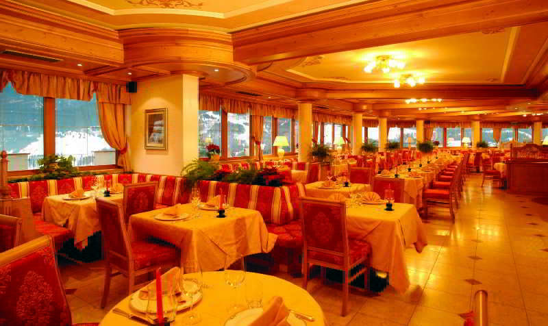 Lagorai Alpine Resort & Spa