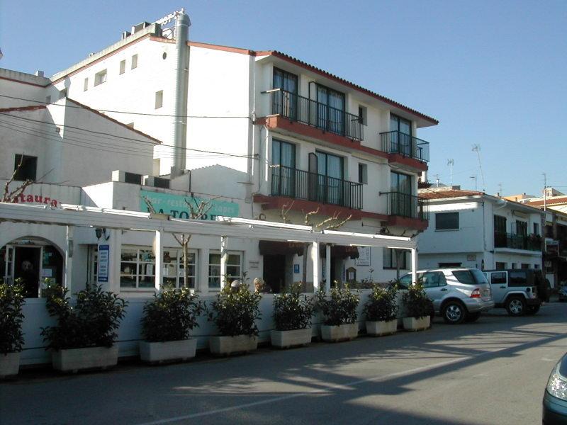 Hotel La Torreta - Altafulla