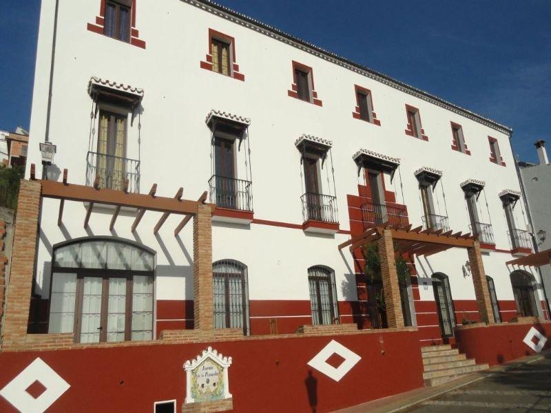 Posada Mirador De Jubrique - Casares Pueblo
