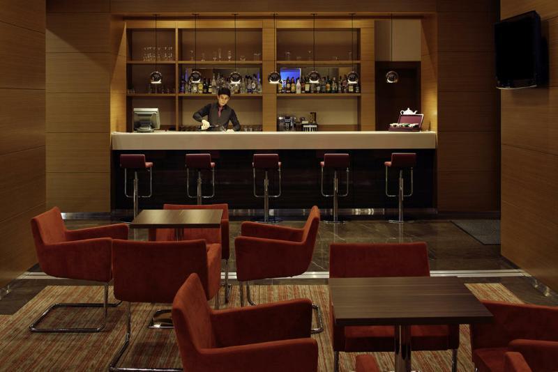 Foto del Hotel Mercure Istanbul Altunizade del viaje viaje estambul capadocia directo