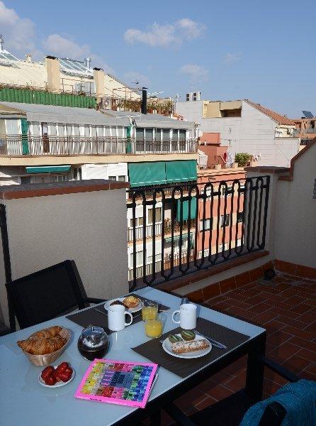 Pierre & Vacances Barcelona Sants - Sants Montjuic