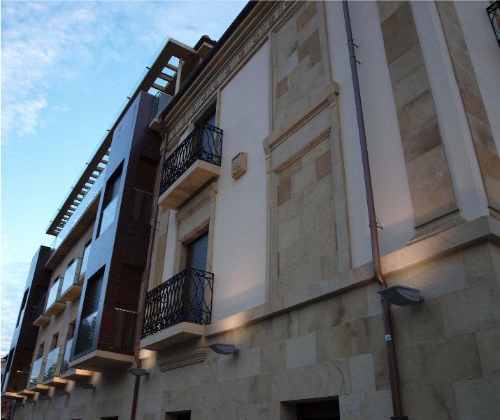 Los Almirantes Hotel - Valladolid