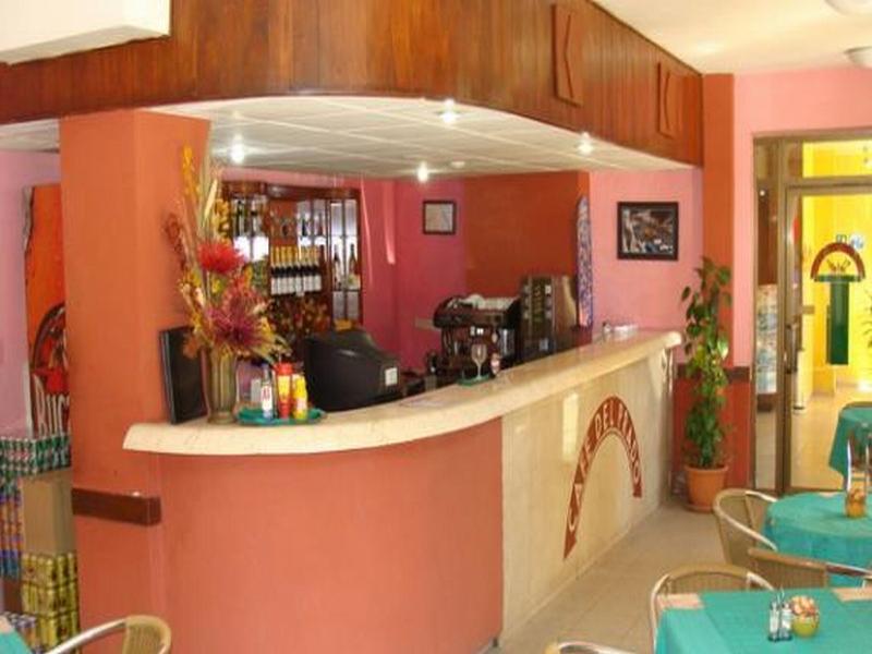 Foto del Hotel Sercotel Caribbean del viaje calor simpatia cuba