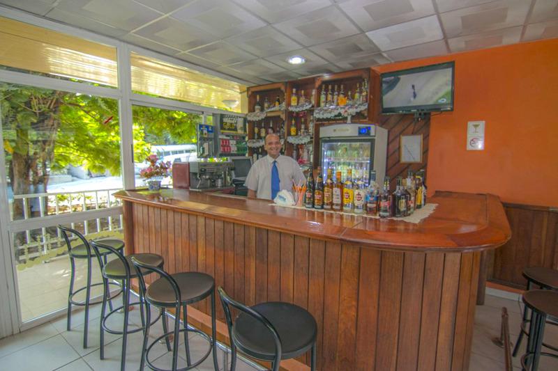 Foto del Hotel Las Americas del viaje recorriendo cuba