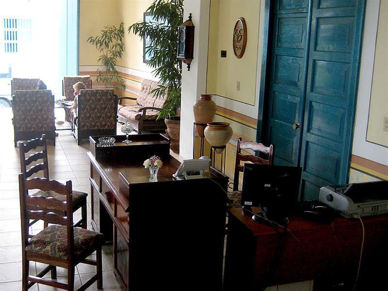 Foto del Hotel Rijo Plaza del viaje calor simpatia cuba