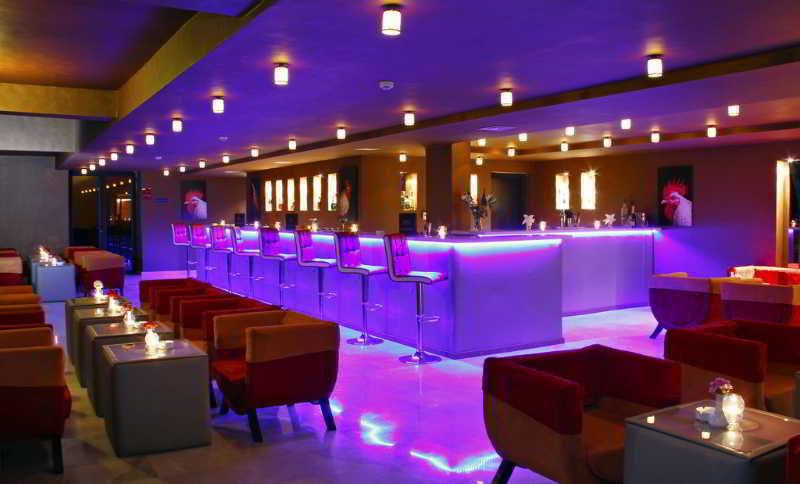 Foto del Hotel Rawabi H�tel & Spa ALL inclusive del viaje viaje reinos nomadas marroc