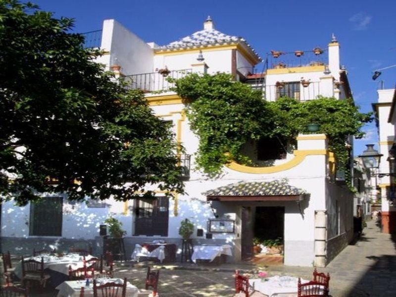Hotel Boutique Elvira Plaza - Sevilla