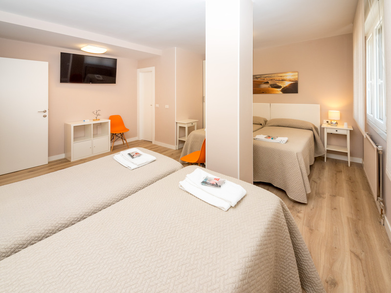 Gestion De Alojamientos Rooms - Pamplona