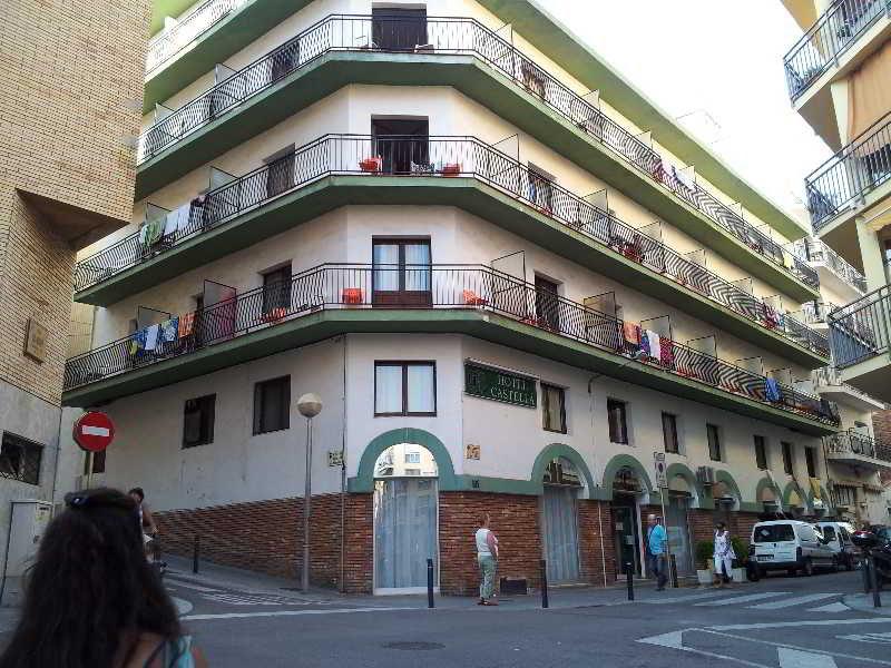 Castella Hotel - Lloret De Mar