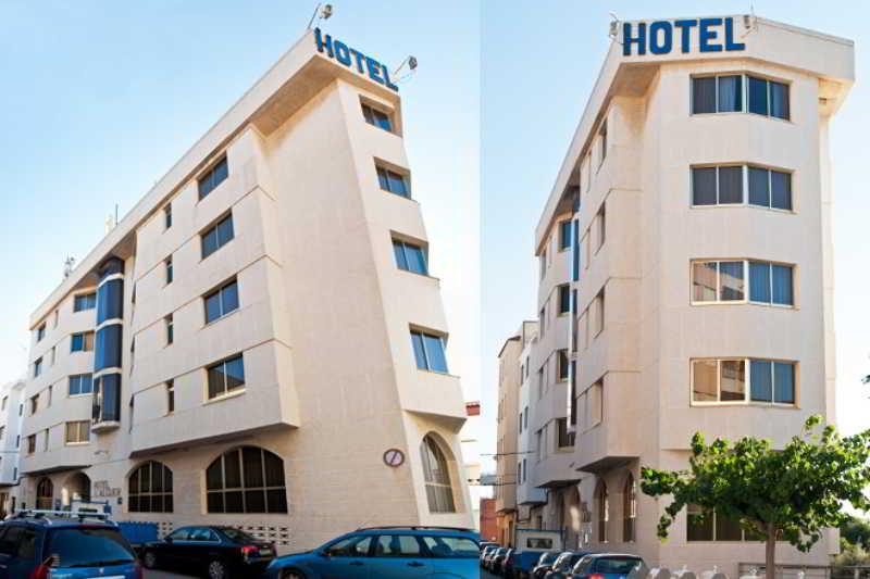 L'alguer Hotel - Ametlla De Mar