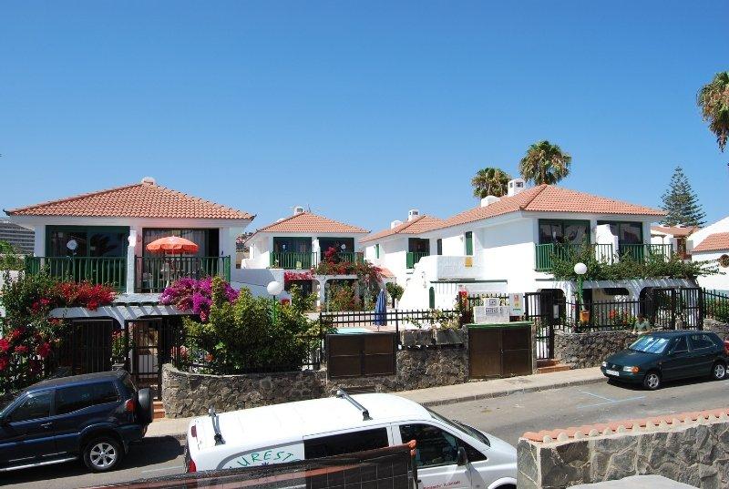 Las Gavias - San Agustin