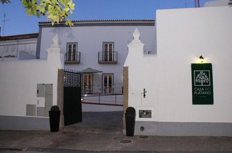 Casa Do Plátano - Arraiolos