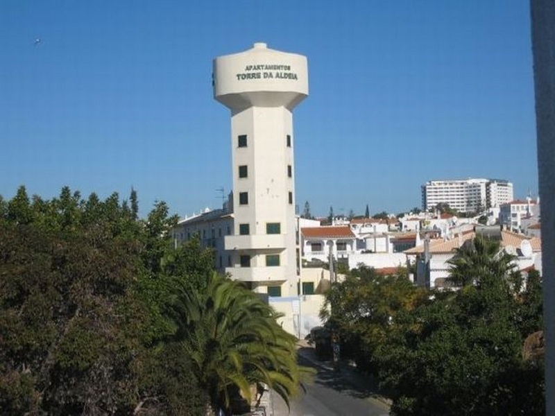 Cheerfulway Torre Da Aldeia Apartamentos - Albufeira