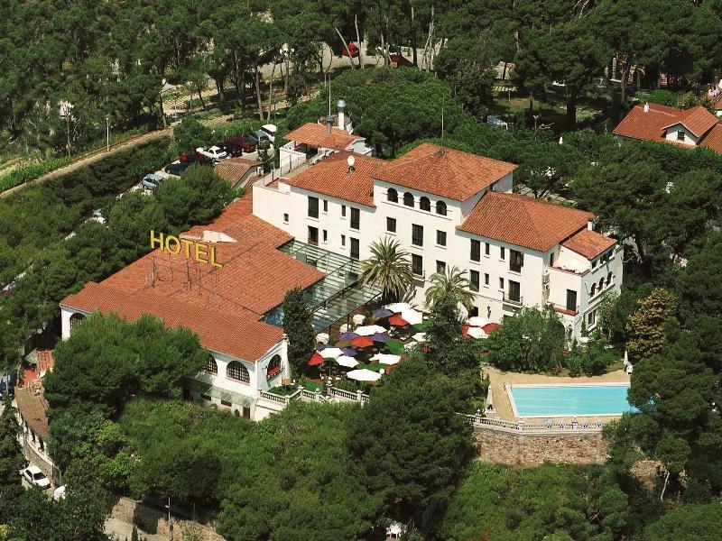 El Castell Hotel - Sant Boi De Llobregat