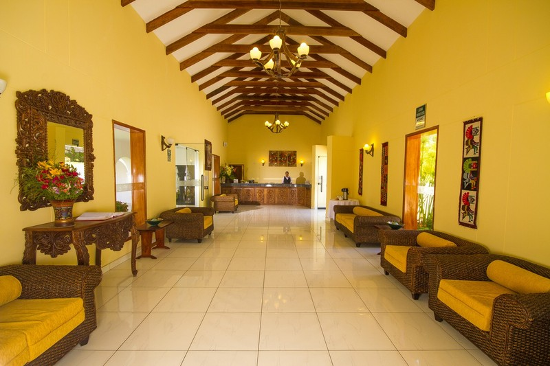 Foto del Hotel Agusto's Urubamba del viaje maravillas peru machu picchu