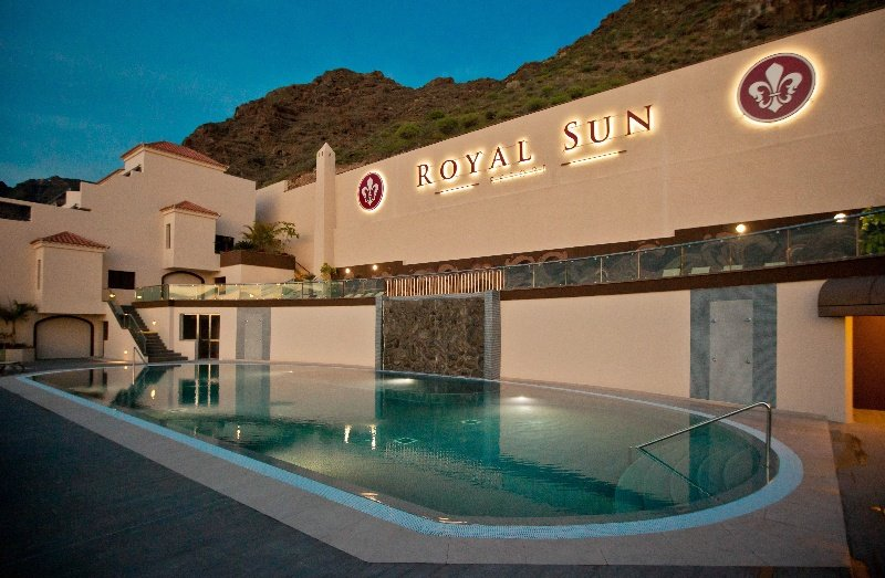 Royal Sun Resort - Puerto Santiago