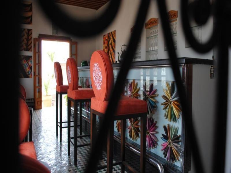 Foto del Hotel Palais Amani del viaje viaje al norte marruecos