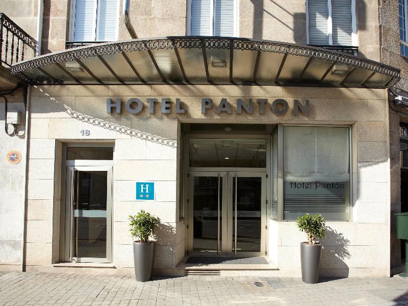 Panton - Vigo