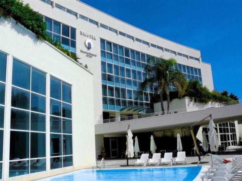 Foto del Hotel Nicotel Bisceglie del viaje circuito apulia barcelona