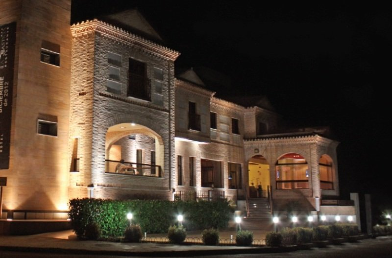 La Bastida Hotel - Toledo
