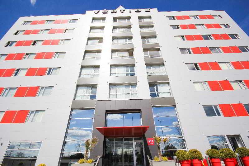Vertice Roomspace Madrid - Getafe