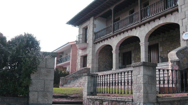El Jardin De Angela - Santander