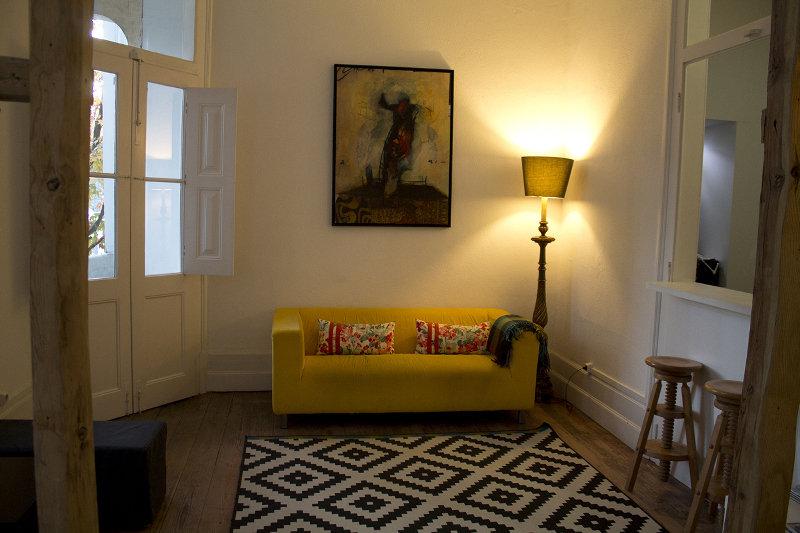 Ns Hostel & Suites - Coimbra