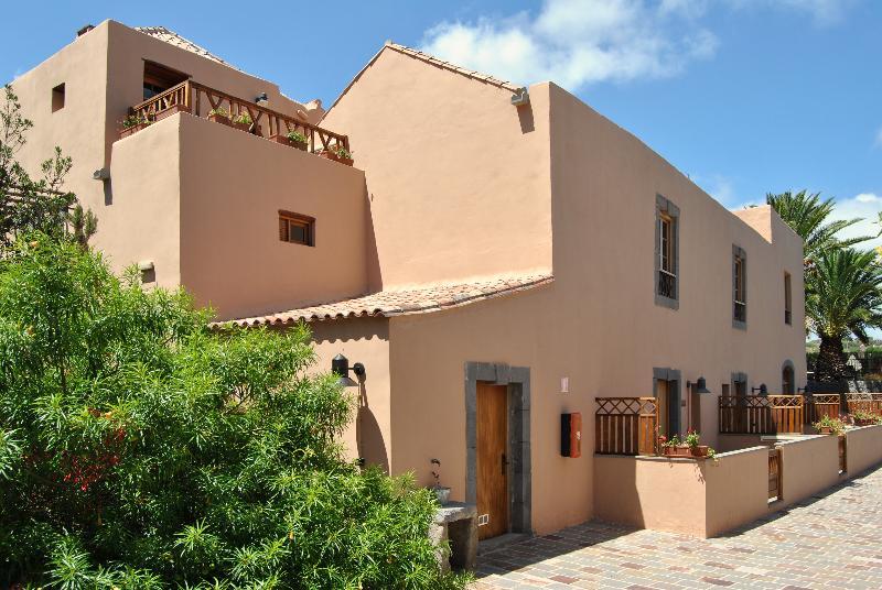 Hotel Rural El Mondalón - Las Palmas