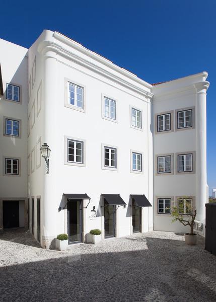 Memmo Alfama - Lisboa