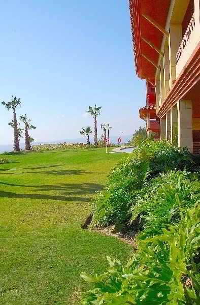 Apartamentos Reserva Del Higueron Dluxe & SPA - Benalmadena