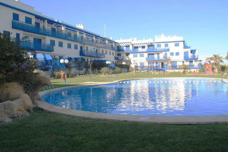 Apartamentos Cargador Beach 3000 - Alcoceber