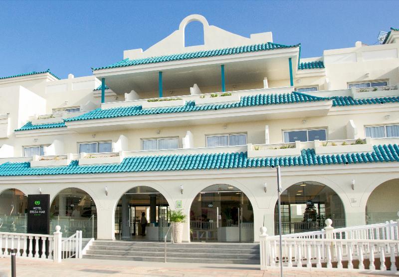 Ereza Dorado Suites Hotel - Caleta De Fuste