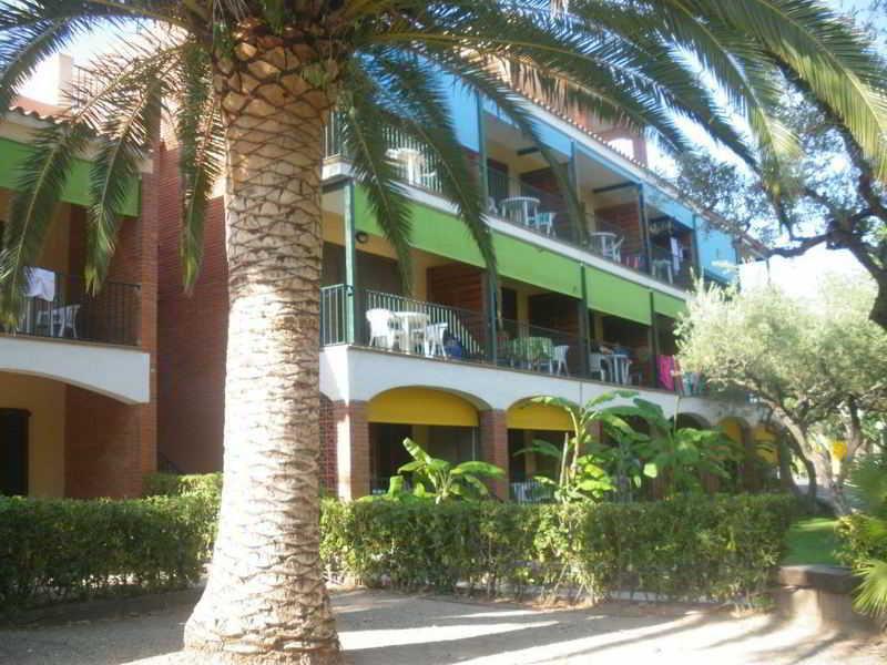 Els Prats Village Beach & Camping Park - Mont Roig Playa