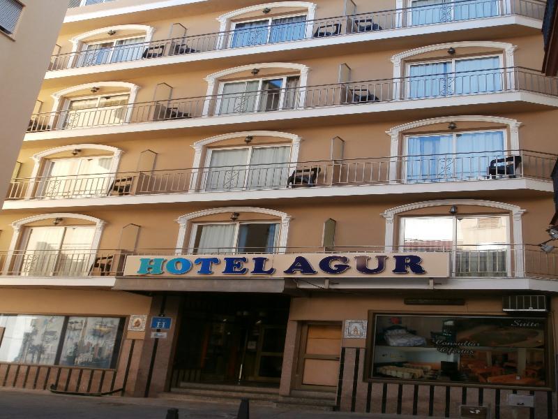 Agur - Fuengirola