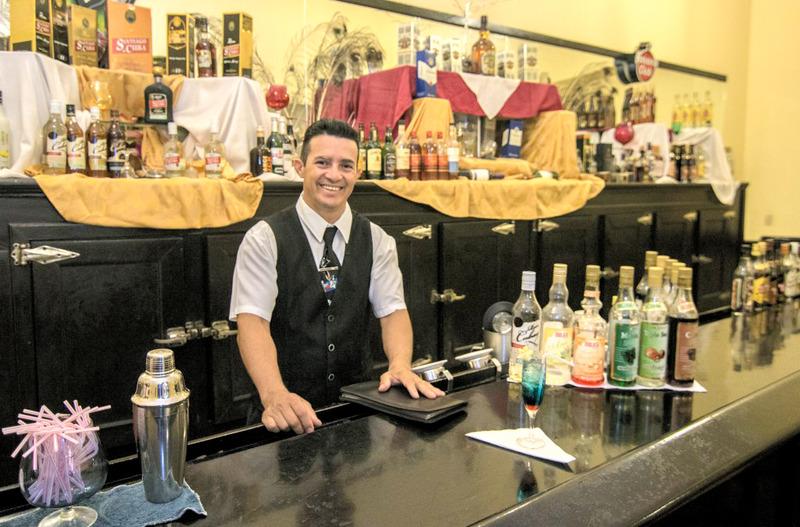 Foto del Hotel Gran Hotel del viaje calor simpatia cuba