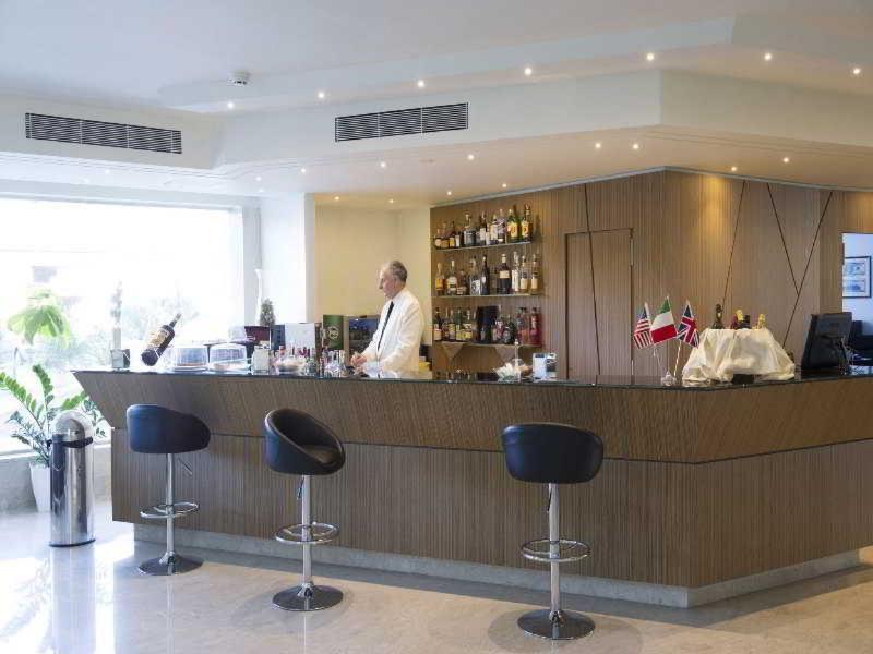 Foto del Hotel Catania International Airport Hotel del viaje circuito mini sicilia occidental