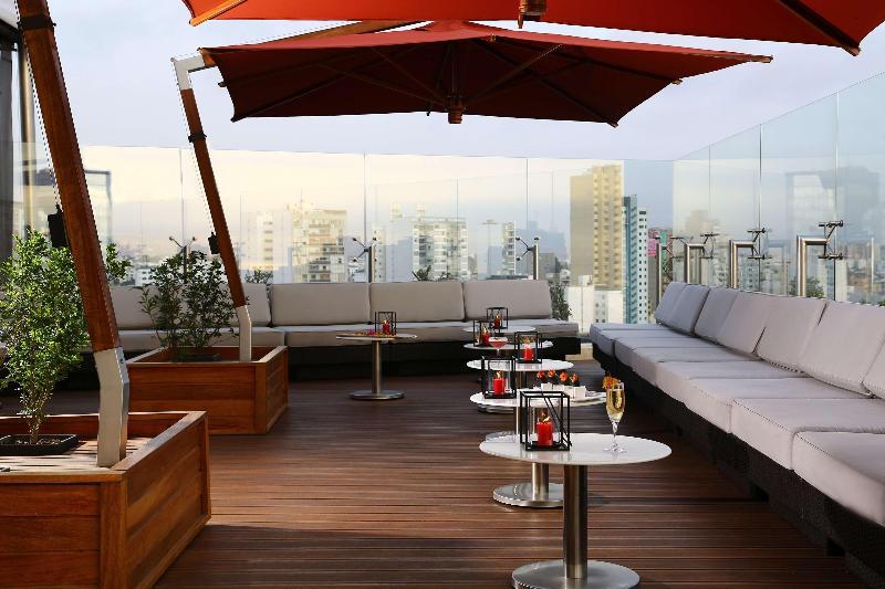 Foto del Hotel Hilton Lima Miraflores del viaje experiencias andinas peru