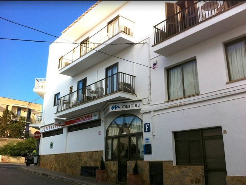 Marblau Hostel Mallorca - Santanyi