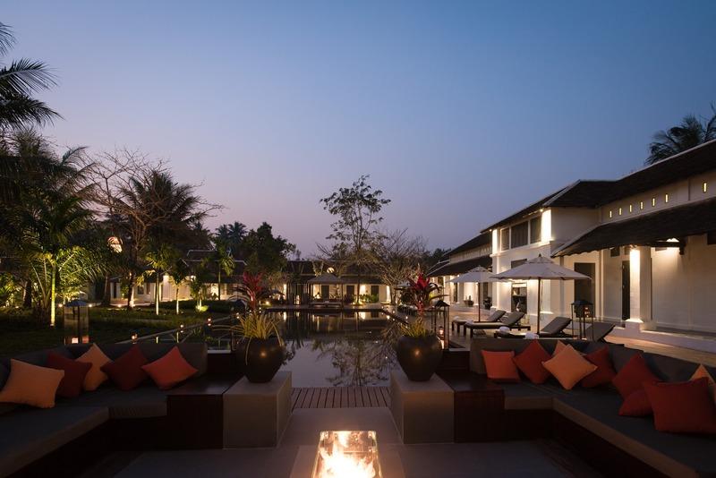 Foto del Hotel Sofitel Luang Prabang del viaje laos camboya vietnam 3 1