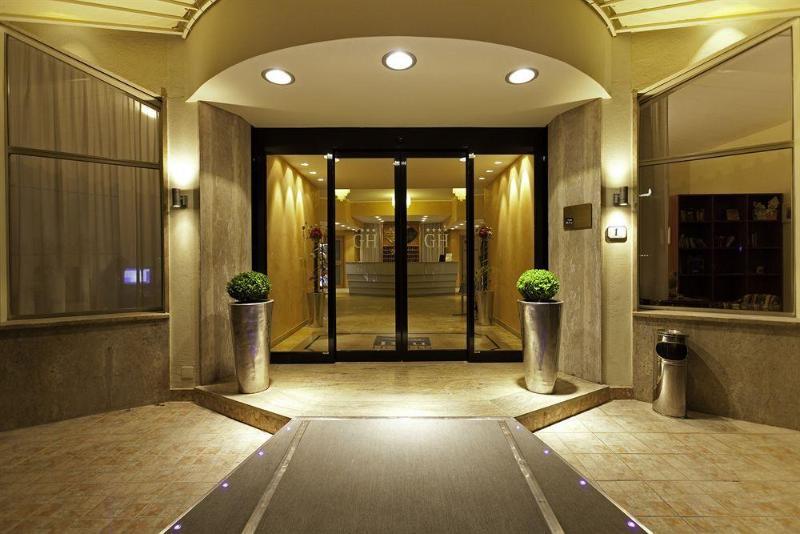 Foto del Hotel Grand Hotel del viaje lagos cinque terre toscana