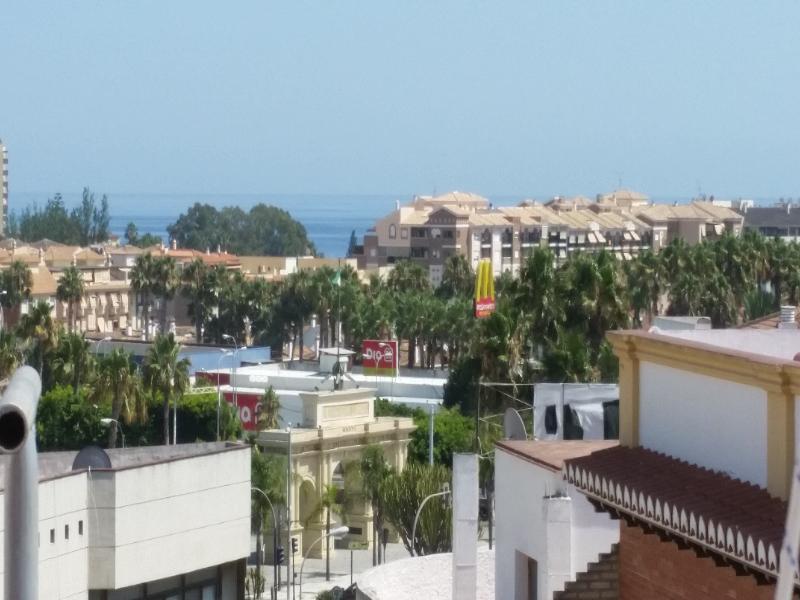 San Sebastian - Almuñecar