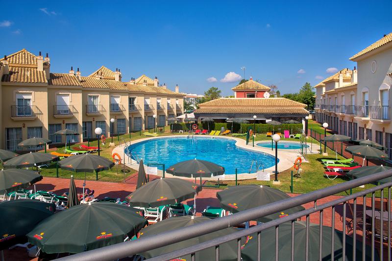 Interpas Golf Playa Country Club - Islantilla