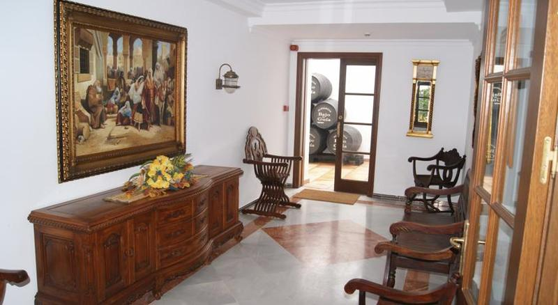 Hotel Pozo Del Duque - Zahara De Los Atunes