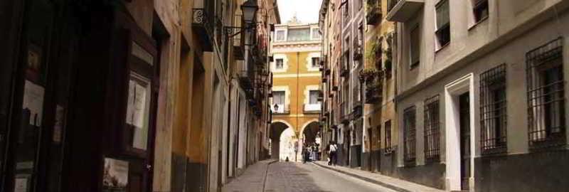 Victoria Alojamientos - Cuenca